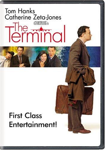 the terminal - photo #12